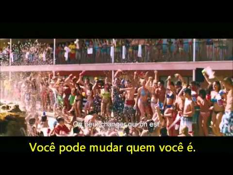 Trailer do filme Fab Five: Aprontando pra Valer