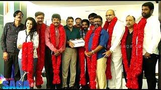 Kadavul Irukan Kumaru Movie Launch and First Day Shoot - TS