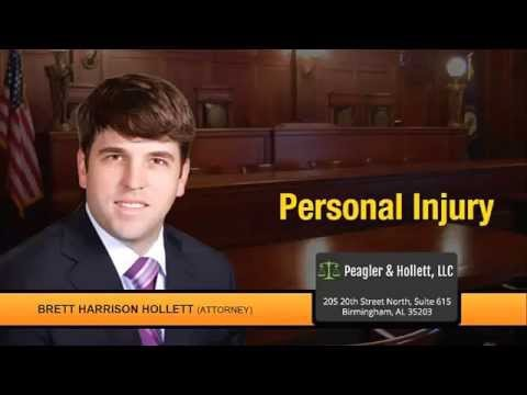 Alabama Personal Injury Attorney | How To Win Personal Injury Case In Birmingham, AL?
