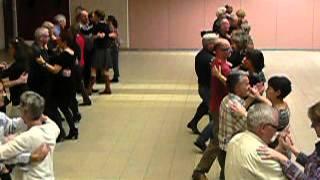 valse irlandaise cour de danse champagné  patetval