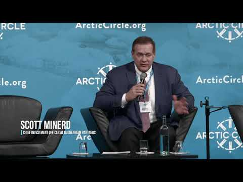 Scott Minerd on Elon Musk and the Tech-Sector at the Arctic Circle Assembly