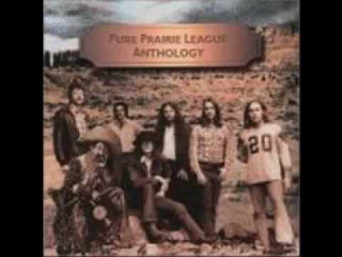 PURE PRAIRIE LEAGUE -