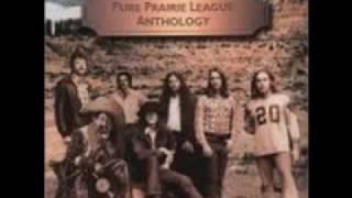 "PURE PRAIRIE LEAGUE -  ""Let Me Love You Tonight"" (1980)"