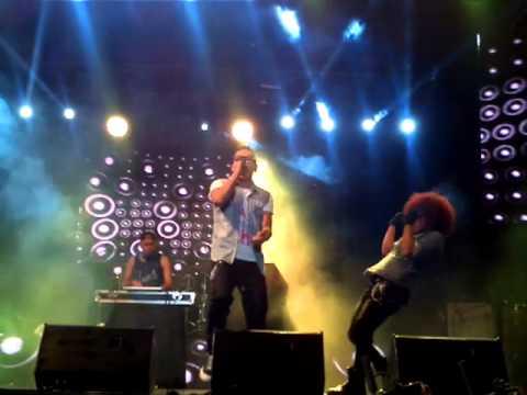 Ver Video de Jorge Celedón NIGGA en Orellana-Ecuador 2013