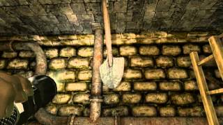 [Страшные игры]СОСЕДИ ДЕЛАЮТ РЕМОНТ. - Amnesia The Dark Descent №7