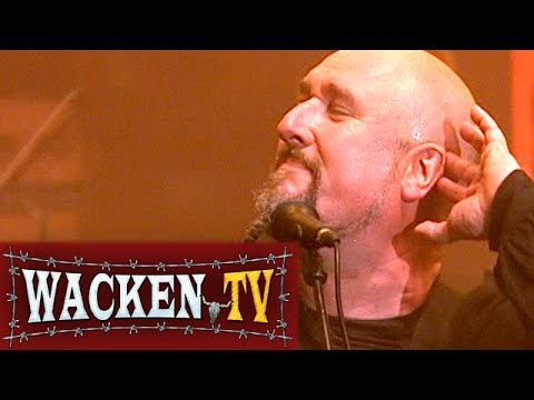Lingua Mortis Orchestra feat Rage  Full Show   at Wacken Open Air 2013
