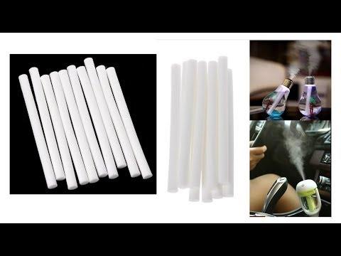 Фильтр палочки для УВЛАЖНИТЕЛЬ, освежитель ВОЗДУХА. Посылки из Китая