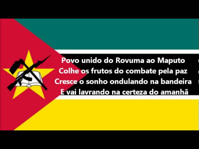 Hymne national du Mozambique Travel Video