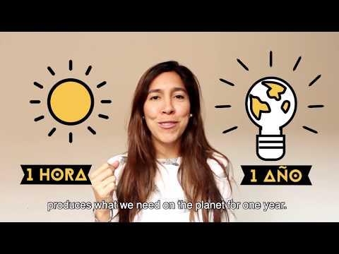 Cápsula 1 - Colombia y la Energía Solar / Colombia and Solar Energy