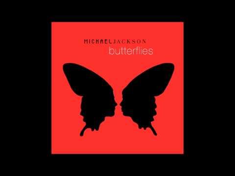 Michael Jackson - Butterflies (Instrumental / Karaoke)