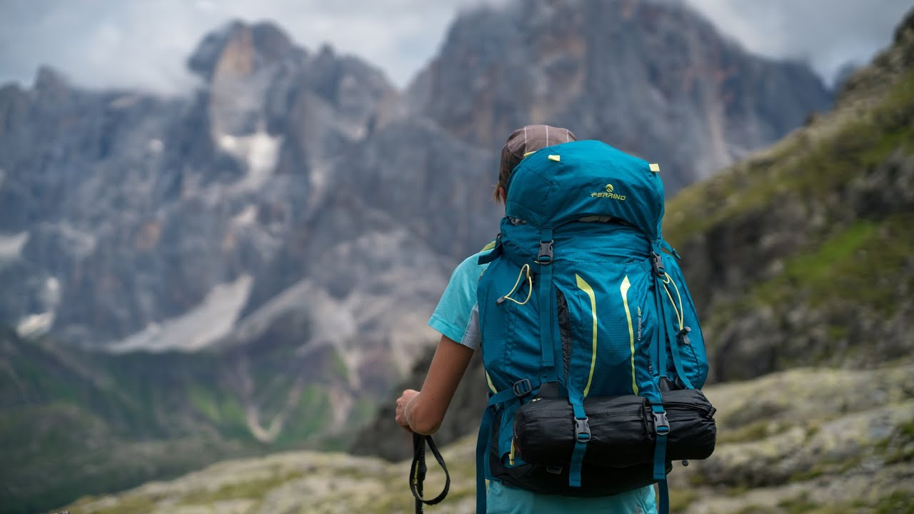 nuovo stile 0162a ca4a6 Ferrino FINISTERRE 40 LADY Backpack 2019 - Product Review