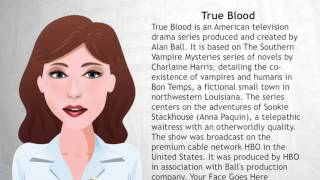 True Blood - Wiki Videos