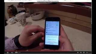 видео Как снять пароль Apple ID?