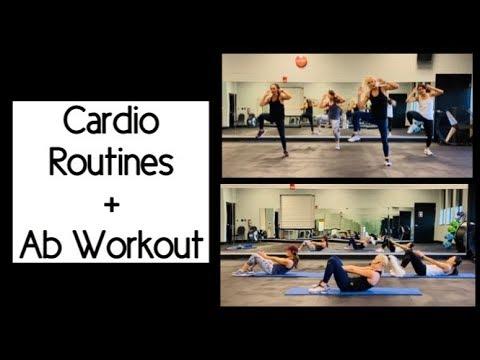Super intensive Cardio-Routine zur Gewichtsreduktion 20 min