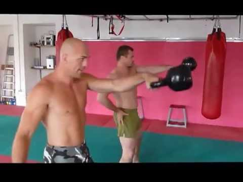 Cro Cop summer preparations for Emelianenko (Part 3)