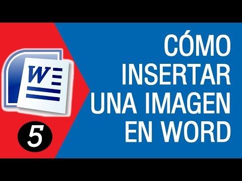 Como Insertar Una Imagen en Wordиз YouTube · Длительность: 8 мин49 с