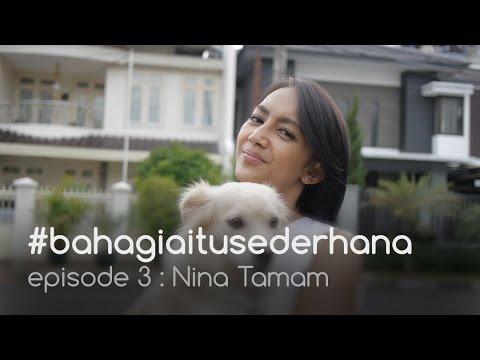 Nina Tamam #bahagiaitusederhana