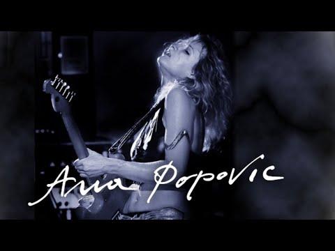 Ana Popovic - Funkin' Attitude