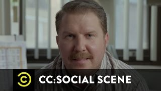 CC:Social Scene - Disc Guys: The Ultimate Frisbee Story