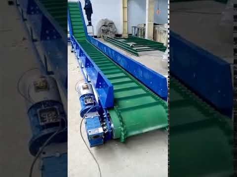 Гофроборта и перегородки для конвейерных лент