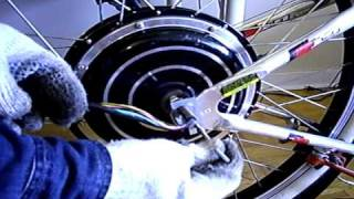 ebike hub motor alert warning attention for all electric hub motor users part1