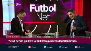Futbol Net 1 Ekim 2019
