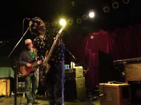 Conor Oberst and the Mystic Valley Band - Roosevelt Room
