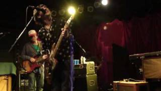 Conor Oberst and the Mystic Valley Band - Roosevelt Room YouTube Videos