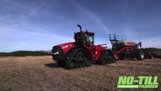 Case IH at the 2016 National No-Tillage Conference (part 2)