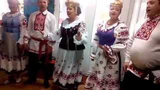 Выборы 2015 в Беларуси. Избирательный участок в г.Заславль