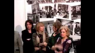 Donne al Centro - una storia lunga 30 anni