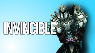 The Invincible Paladin! - Outlaw Rogue PvP WoW Legion 7.2