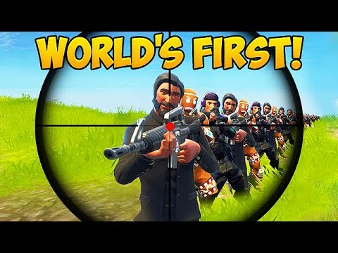 3 KILLS WITH 1 BULLET! - Fortnite Funny Fails and WTF Moments! #130 (Daily Moments)