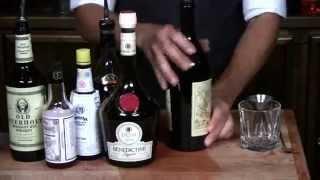 How To Make A Vieux Carre   Cocktail Tutorial   Cocktails U