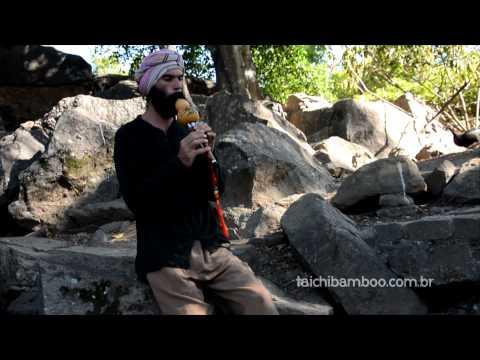 Hulusi - Taichi Bamboo