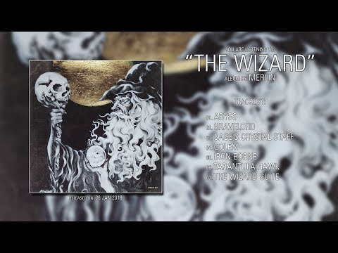 Merlin (Missouri) - The Wizard (2018) | Full Album