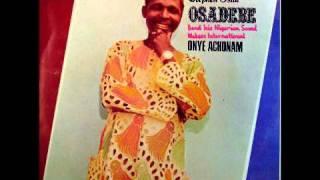 Chief Steven Osita Osadebe- Imo Social Club