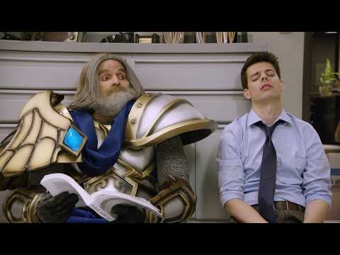 Hearthstone: Mulligans  Episode 1 – Error 14