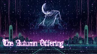 The Autumn Offering - Embrace The Gutter (Bass Boosted)