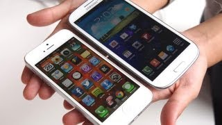 Best Phones of 2012 and More