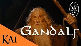 La Historia de Gandalf, el Enemigo de Sauron | Kai47