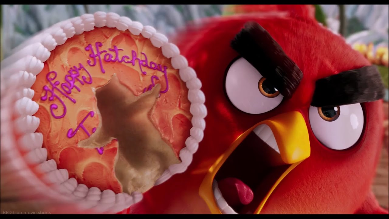 Download Angry Birds Movie (2016) - Opening scene (1080p) FULL HD