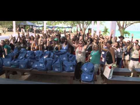 """Beaches Resorts-  2nd Annual """"Social Media on The Sand Conference"""""""