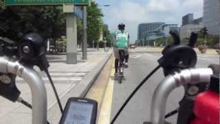 Putrajaya 51KM Seven Hills Bicycle Challenge, Malaysia