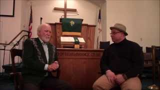 Doyle Lawson discusses his music career