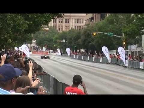 f1 demo 2014 red bull austin texas