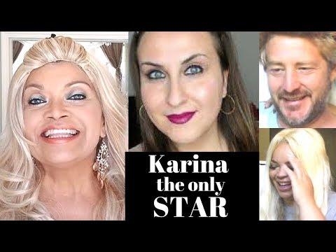 MY RESPONSE JASON & TRISHA MOCK ME/ KARINA KABOOM plays Narcissistic thumbnail