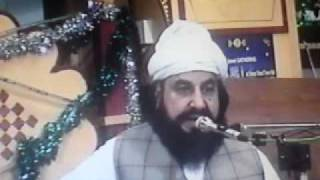 ANSWER TO IRFAN SHAH ALLAMA ABDUL SHKOOR HAZARVI (R.A)   WHO IS SYED haq 4 yaar  -part 1 out of 3