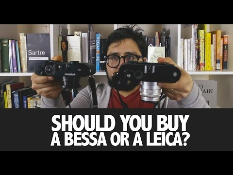 Should You Buy A Bessa Or A Leica?