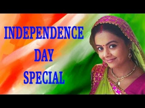 Gopi's INDEPENDENCE DAY SPECIAL in Saath Nibhana Saathiya 21st August 2013 FULL EPISODE